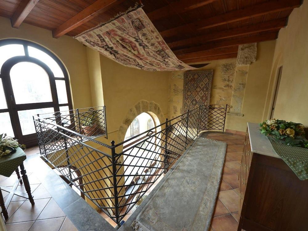 발리오 콘카 도로(Baglio Conca d'Oro) Hotel Image 32 - Staircase