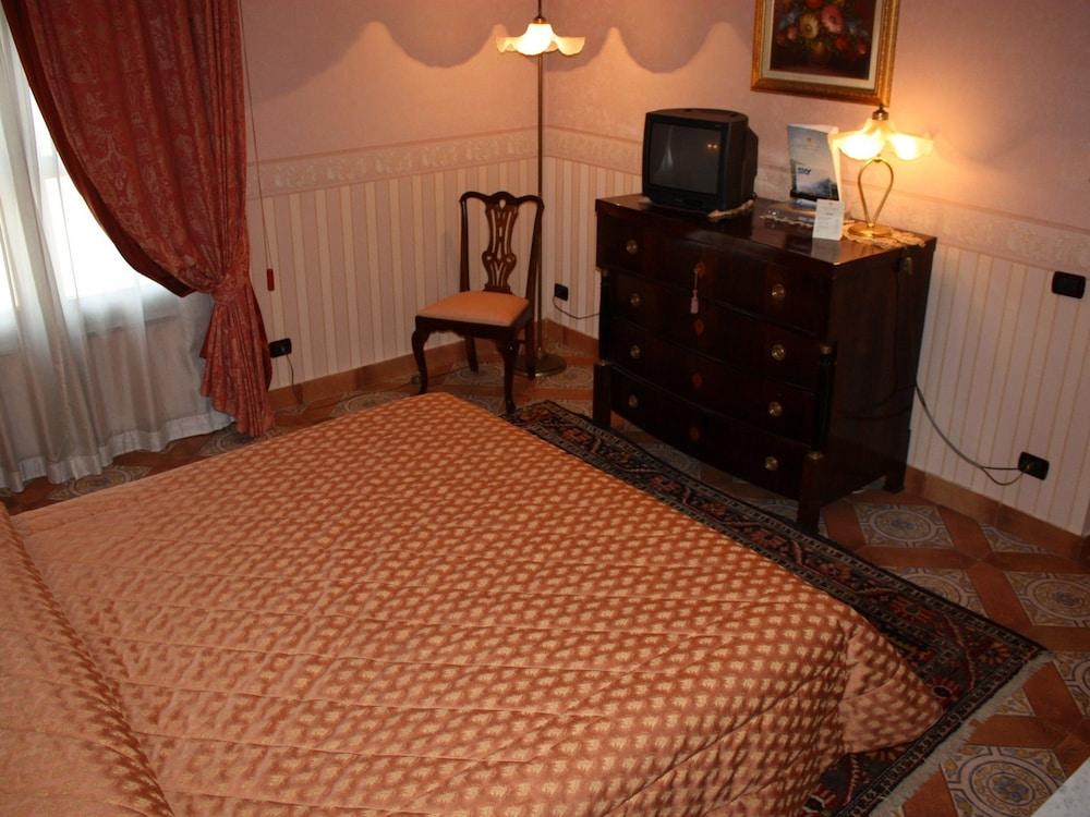 발리오 콘카 도로(Baglio Conca d'Oro) Hotel Image 14 - Guestroom
