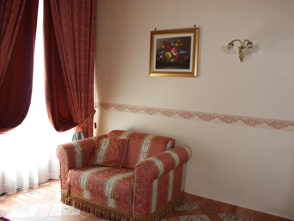 발리오 콘카 도로(Baglio Conca d'Oro) Hotel Image 20 - Guestroom