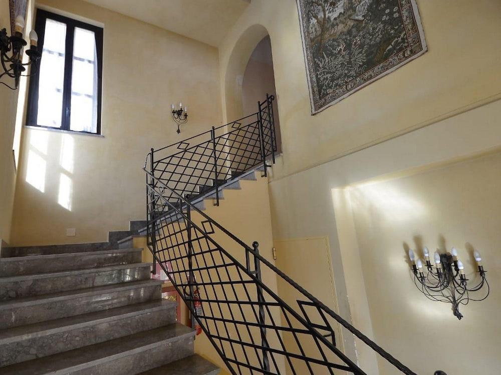 발리오 콘카 도로(Baglio Conca d'Oro) Hotel Image 19 - Exterior