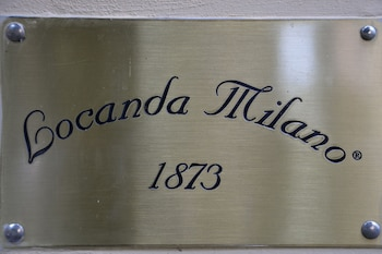 Hotel - Locanda Milano 1873
