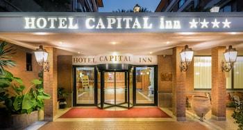 Hotel - Capital Inn