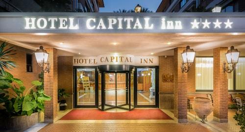 . Capital Inn