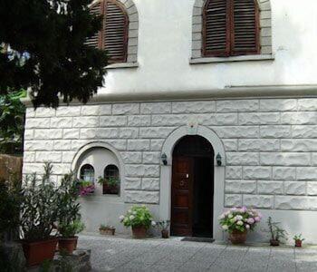 Hotel - Casa Toselli