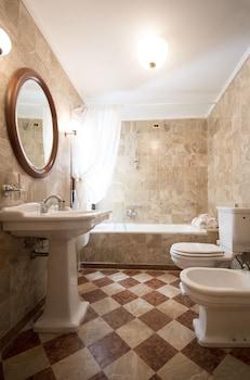 Hotel Anastasia - Bathroom  - #0