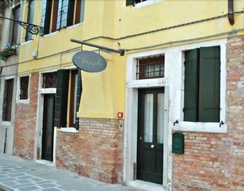 Hotel - Alloggi Marinella
