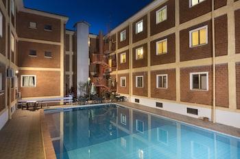 Hotel - Hotel Citti