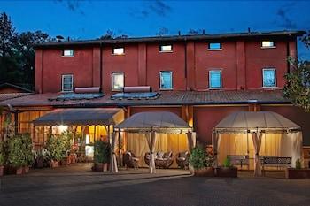 Hotel - Hotel Casale Dei Massimi