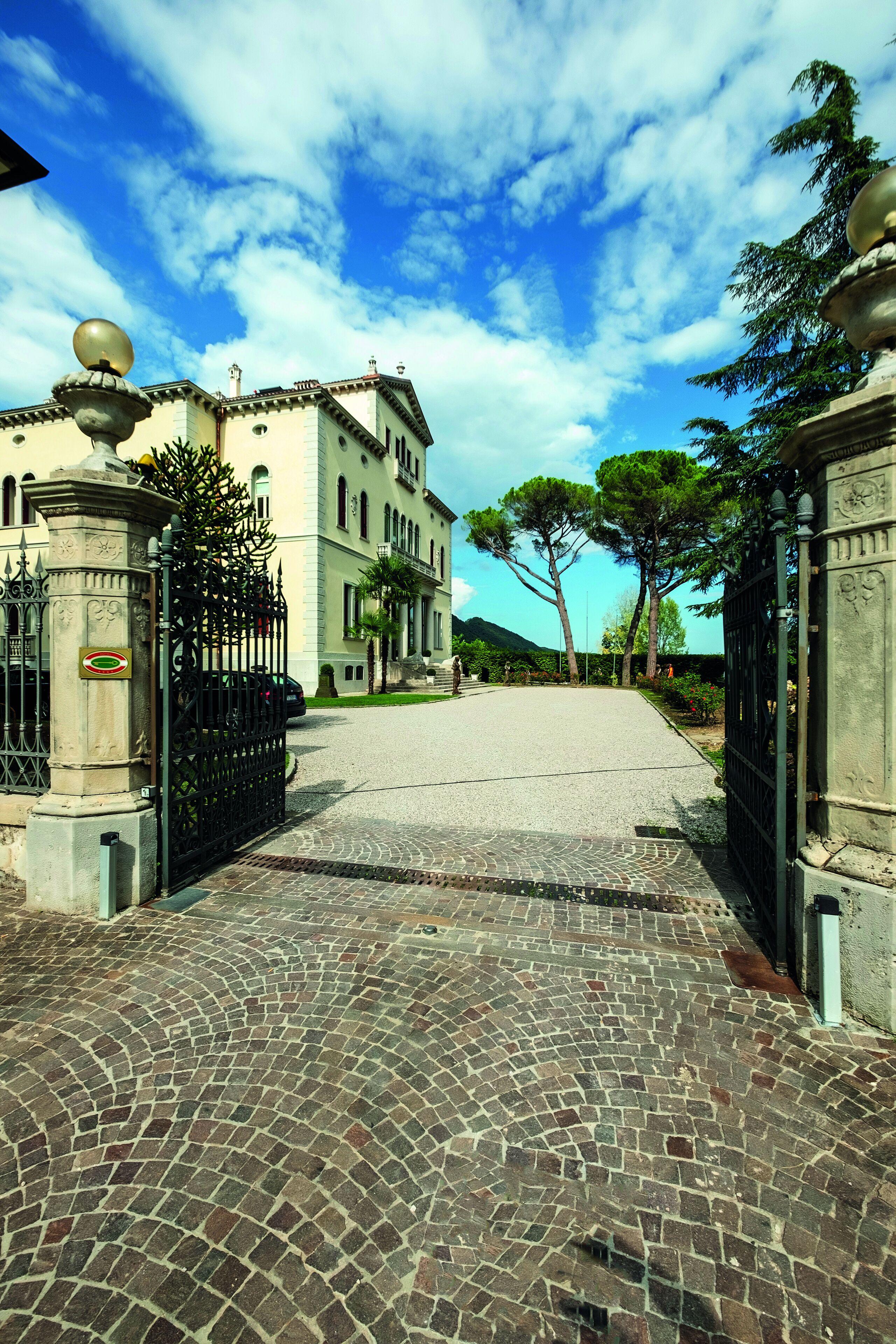 Villa Soligo