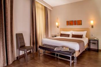 Hotel - Basilio 55 Rome