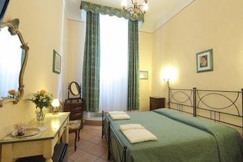 Hotel - Soggiorno Casa di Barbano
