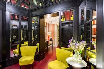 Hotel - Casa Heberart Guest House - Sistina