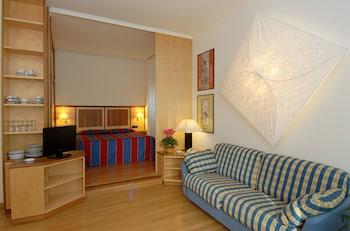 Hotel - Residence Prati