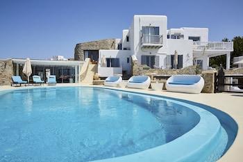 Hotel - Villa Konstantin