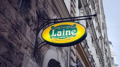 Art Hotel Laine, Riga