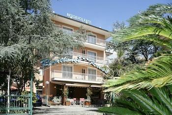 Hotel - Residence Kriss