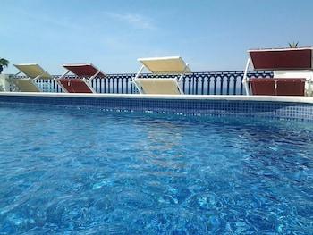 Villa La Terrazza a Sorrento da € 128 - Trabber Hotel