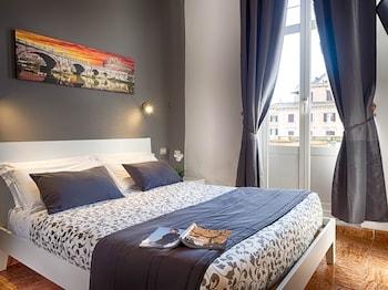 Hotel - Soggiorno Sunny