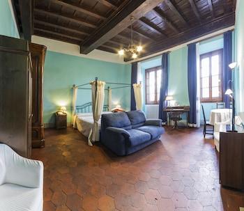 Hotel - La Residenza del Proconsolo