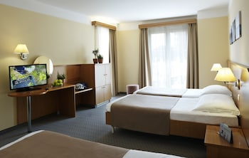 Hotel - Act-ION Hotel Neptun - LifeClass Hotels & Spa