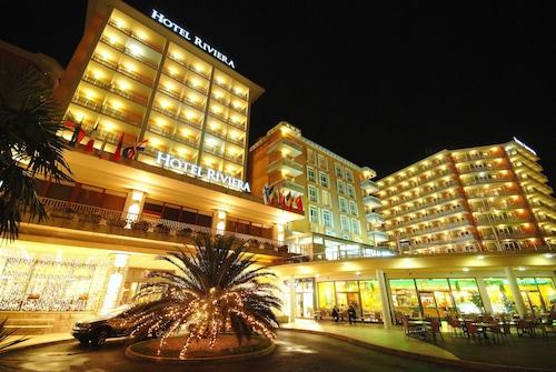 . Hotel Riviera - LifeClass Hotels & Spa