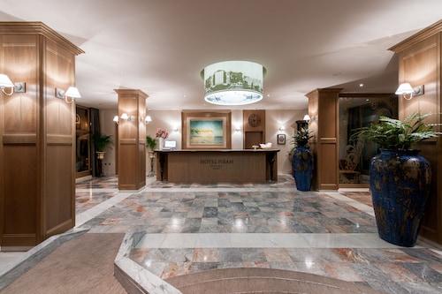 . Hotel Piran