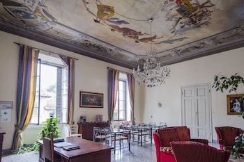 Hotel - San Frediano Mansion