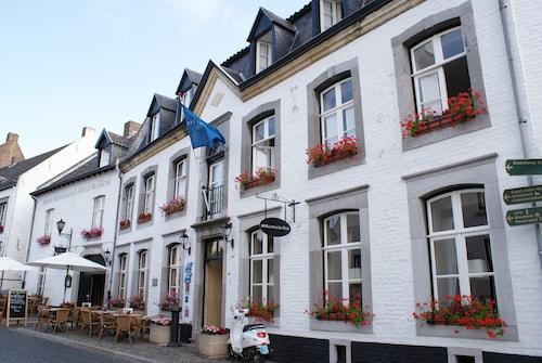 Fletcher Hotel-Restaurant La Ville Blanche, Thorn