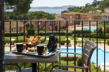Hotel - Hotel Les Jardins De Sainte Maxime