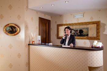 Hotel - Boncompagni Suite