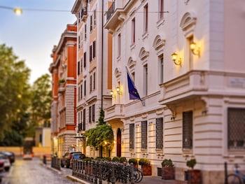 Hotel - Hotel Locarno
