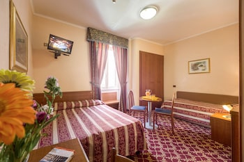 Hotel - Buonarroti Home