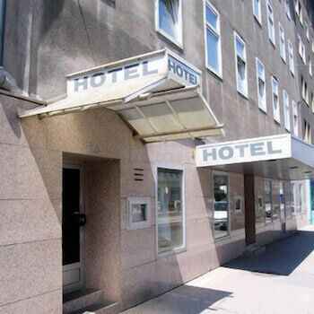 Hotel - Hotel Cyrus