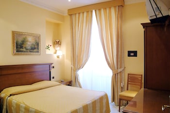 Hotel - Meridiana