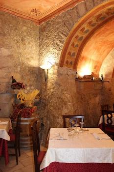 Villa Cosilinum - Restaurant  - #0