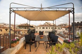 Hotel - Il Bargello