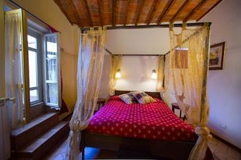 Comfort Room, 1 Bedroom, Terrace
