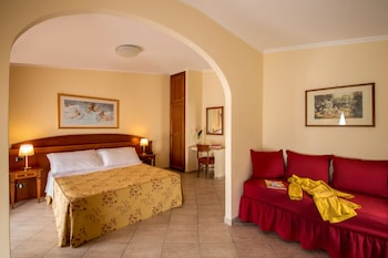 Hotel - Marini Park Hotel