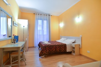 Hotel - B&T Rooms Trani