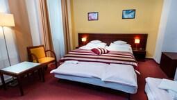 Tek Büyük Yataklı Oda (2 + 2 Extra Bed)