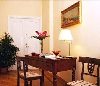 Hotel - A Casa di Tiziana