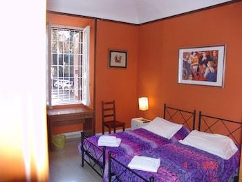 Hotel - B&B A Casa Totti