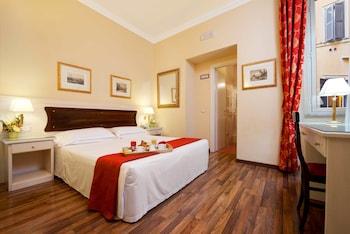 Hotel - Residenza Domiziano