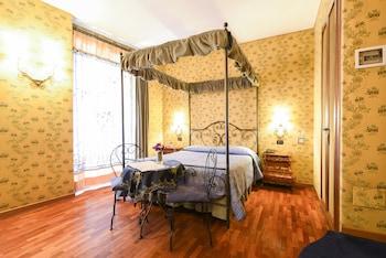 Hotel - Residenza Ave Roma