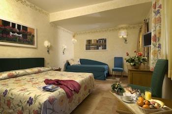 Hotel - Hotel Santa Maria