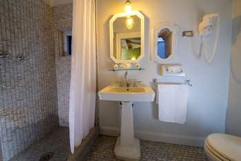 Boutique Hotel Anahi - Bathroom  - #0