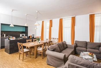 Hotel - Appartements Ferchergasse