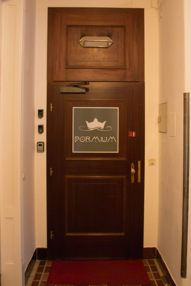 Hotel Pension Dormium
