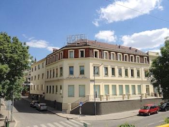 Hotel - Hotel an der Wien