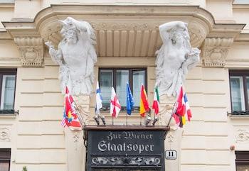 Hotel - Hotel zur Wiener Staatsoper